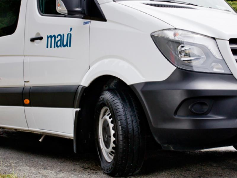 Kiwi companies come together for campervan tyre deal