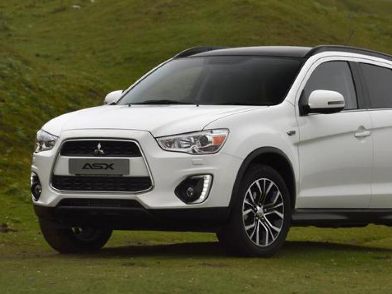 Mitsubishi ASX is now better than it has ever been