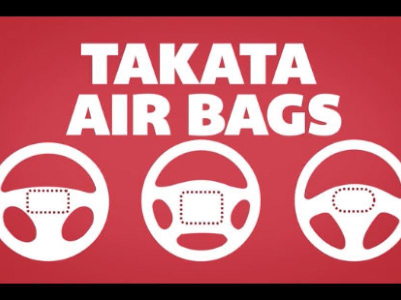 Takata Airbags Recall