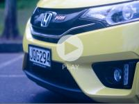 2016 Honda Jazz Black Edition