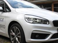 BMW plug-in impresses