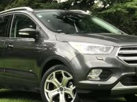 Ford Escape AWD Titanium