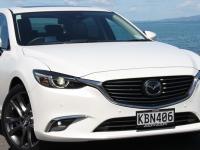 Mazda6 enters the premium era