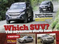 Brand New Magazine NZSUV