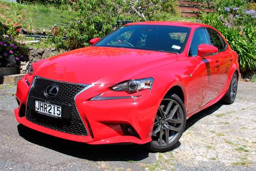 Wonderful Lexus Turns Good Into Great! | Company Vehicle | The Magazine For Managing  Company Fleets