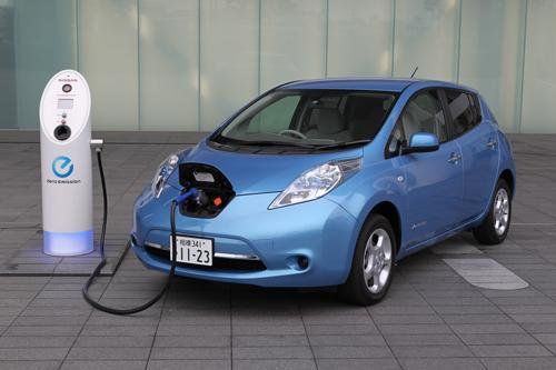 Nissan Leaf Price Plunges Company Vehicle The Magazine For