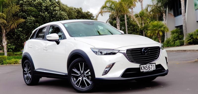Who Owns Mazda >> Mazda Cx 3 Company Vehicle The Magazine For Managing Company Fleets